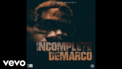 Photo of Download : Demarco – Incomplete (Dismay Riddim)