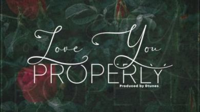 Photo of Download : D'tunes Ft Skales – Love You Properly (Prod. By D'tunes)