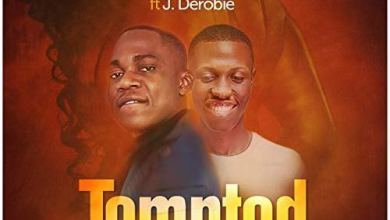 Photo of Download : Gemini Orleans Ft J. Derobie – Tempted (Prod. By Harmaboy & Keezy) + Video