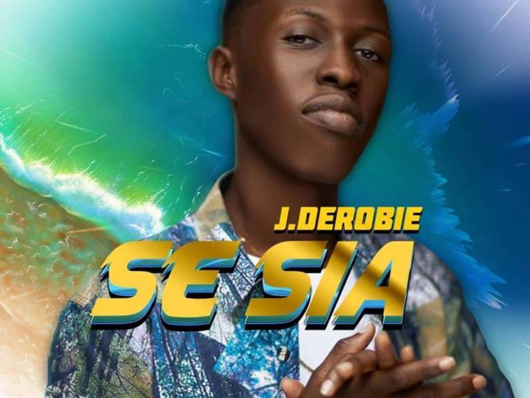 Download : J.Derobie – Se Sia (Prod. By YGF Records)