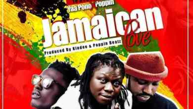 Photo of Download : Kin Dee – Jamaican Love Ft Yaa Pono x Poppin (Prod by Kin Dee & Poppin Beatz)