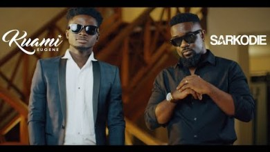 Photo of Kuami Eugene – No More Ft Sarkodie (Official Video)