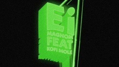 Photo of Download : Magnom – Ei Ft Kofi Mole (Prod. by Yung D3mz)