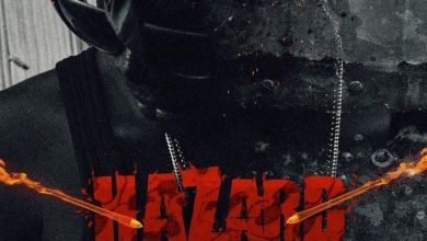 Photo of Download : Masicka – Hazard (Prod. By TJ Records)