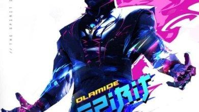 Photo of Download : Olamide – Spirit (Prod. By Pheelz)