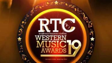 Photo of RTC Western Music Awards 2019 – Full List Of Nominees