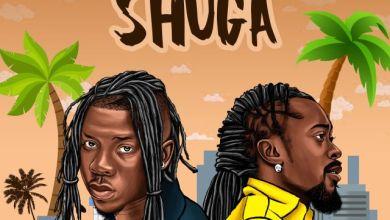 Photo of Download : Stonebwoy Ft. Beenie Man – Shuga (Prod. By Streetbeatz)