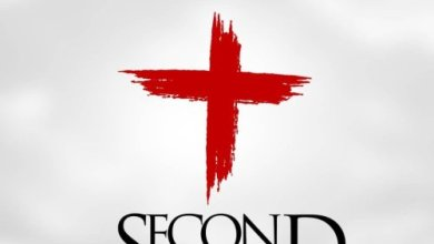 Photo of Download : Strongman – Second Coming (Prod. by Undabeatz)