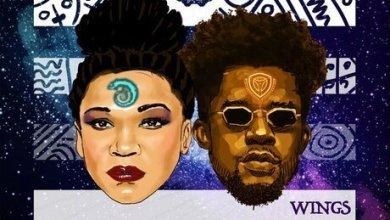 Photo of Download : Worlasi x Sena Dagadu – Wings (Full Album)