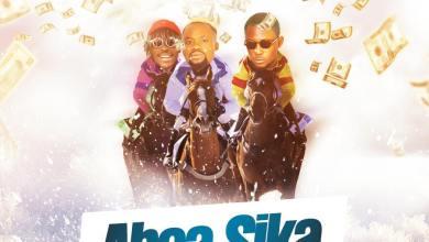 Photo of Download : 1Fame Ft Kofi Mole – Aboa Sika (Prod. by Walid Beatz)