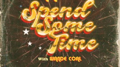 Photo of Download : Amaarae Ft. Wande Coal – Spend Some Time