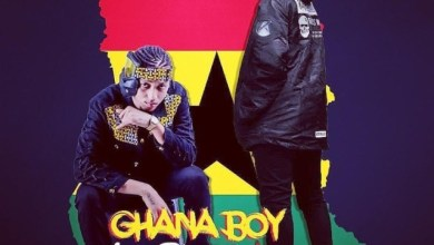 Photo of Download : Ara-B Ft. Kelvyn Boy – Ghana Boy