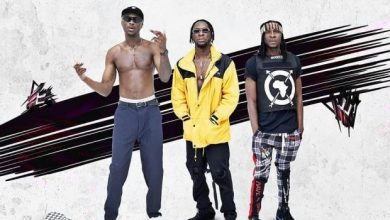 Photo of Download : DJ Breezy – Guy Guy Ft R2Bees x Joey B (Prod. by DJ Breezy)