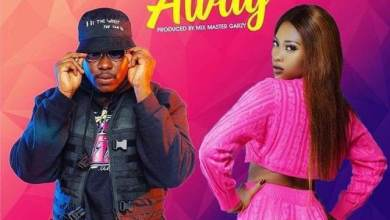 Photo of Download : Eazzy Ft Medikal – Away (Prod By Mix Master Garzy)