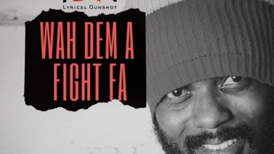 Photo of Download : Iwan – Wah Dem A Fight Fa (Letter To Shatta Wale & Stonebwoy)