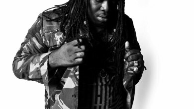 Photo of Download : Jah Vinci – Heart Too Clean (Prod. By NotNice Records)