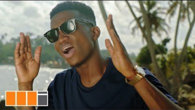 Photo of Kofi Kinaata – Illegal Fishing (Close Season)(Official Video)
