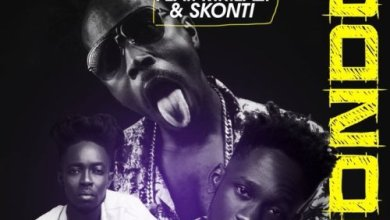 Photo of Download : Kwaw Kese Ft Skonti & Mr. Eazi – Dondo (Gee Mix)