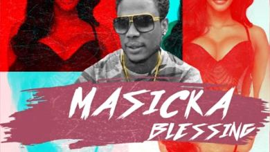 Photo of Download : Masicka – Blessing (Tribaco Riddim)