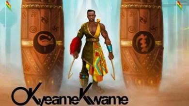 Photo of Download : Okyeame Kwame Ft Fancy Gadam – Yenzima