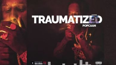 Photo of Download : Popcaan – Traumatized (Prod. By Notnice Records)