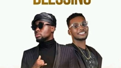 Photo of Download : TeePhlow Ft Victor AD – Blessing