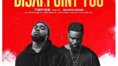 Photo of Download : Tspize Ft Sarkodie – Disappoint You
