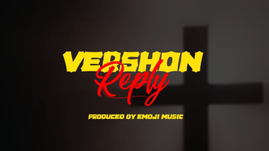 Photo of Download : Vershon – Reply (Official Lyric Video)