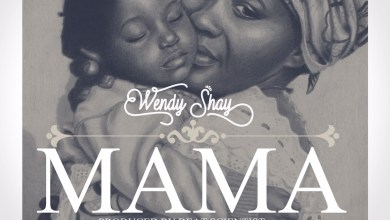 Photo of Download : Wendy Shay – Mama (Prod By Beat Scientist)