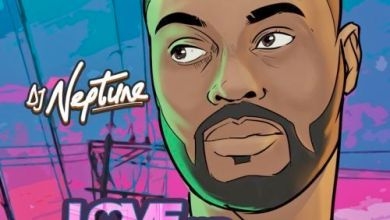 Photo of Download : DJ Neptune – Love and Greatness EP (Full Album)
