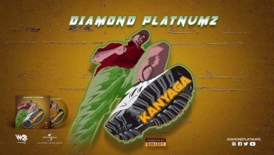 Photo of Download : Diamond Platnumz – Kanyaga