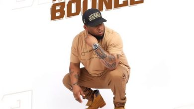 Photo of Download : D-Black – The Bounce (Prod By Ronny Turn Me Up)