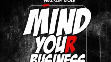 Photo of Download : Eno Barony Ft Kofi Mole – Mind Your Business