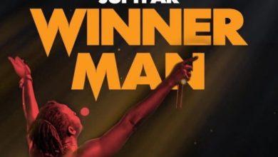 Photo of Download : Jupitar – Winner Man (Prod. By Biskit Beatz)
