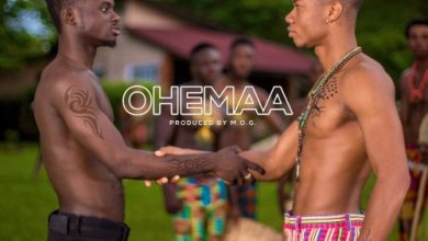 Photo of Download : Kuami Eugene Ft KiDi – Ohemaa (Prod. by MOGBeatz)