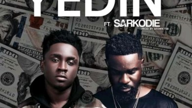 Photo of Download : Kweku Smoke Ft. Sarkodie – Yedin (Prod by Atown TSB)