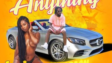 Photo of Download : Popcaan – Anything (Prod. By Drop Top Records)