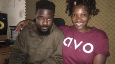 Photo of Download : Sarkodie Ft Ebony – Odo (Prod By Nova)
