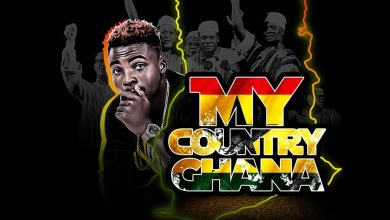 Photo of Download : Semenhyia – My Country Ghana (Prod By TosMan)