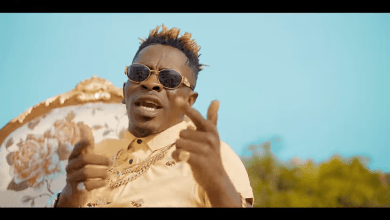 Photo of Shatta Wale – God Is Alive (Official Video)