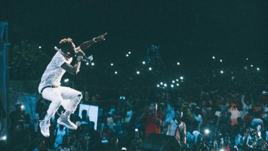 Photo of Download : Shatta Wale – Kpokpomi (Opposite) (Prod By Chenseee Beats)