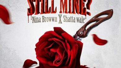 Photo of Download : Shatta Wale x Nina Browwn – Are You Still Mine