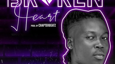 Photo of Download : Wisa Greid – Broken Heart (Prod. by ChapterBeatz)