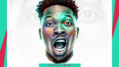 Photo of Download : Article Wan – Raah (Prod. By Article Wan)