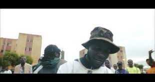 B4Bonah Ft Mugeez (R2Bees) – Kpeme (Official Video)