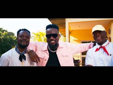 Cabum Ft Stonebwoy x Sarkodie - Zakari (Official Video)