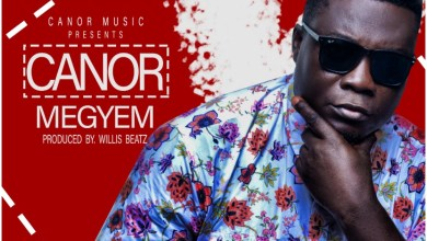 Photo of Download : Canor – Megyem (Prod By. WillisBeatz)