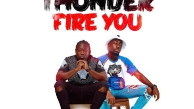 Photo of Download : Ephraim Ft Teephlow – Thunder Fire You (Prod by Ephraim)