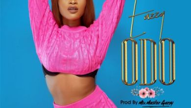 Photo of Instrumental : Eazzy – Odo (Prod. by Masta Garzy)