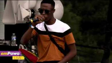 Photo of J.Derobie – Ghana Party in the Park